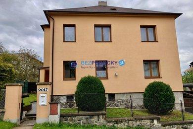Prodej, Byty 3+1, 91m² - Havlíčkův Brod, Ev.č.: 102-00209