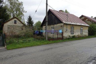 Prodej, Rodinné domy,75m² - Herálec - Kamenice, Ev.č.: 102-00210