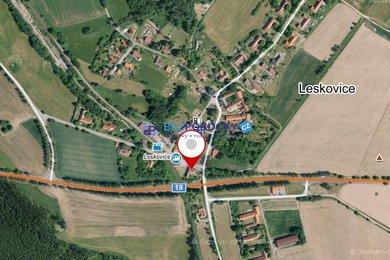 Prodej, Rodinné domy, 270m² - Leskovice, Ev.č.: 102-00211