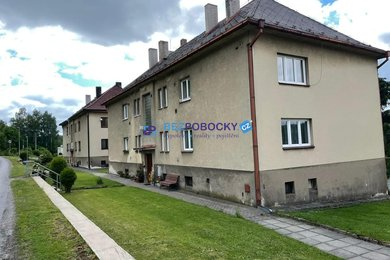Prodej, Byty 2+1, 56m² - Pavlov, Ev.č.: 102-00214