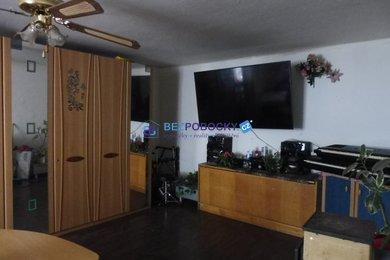 Prodej, Rodinné domy, 110m² - Golčův Jeníkov, Ev.č.: 102-00221