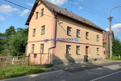 Prodej RD se zahradou v obci Zahrádky u České Lípy, Ev.č.: 201-00224