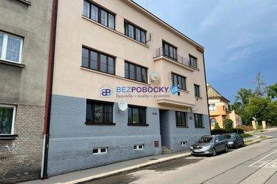 Prodej, Byty 2+kk, 57m² - Havlíčkův Brod, Ev.č.: 102-00228
