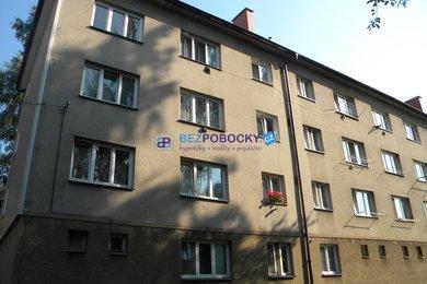 Pronájem, Byty 2+1, 54m² - Havlíčkův Brod, Ev.č.: 102-00229