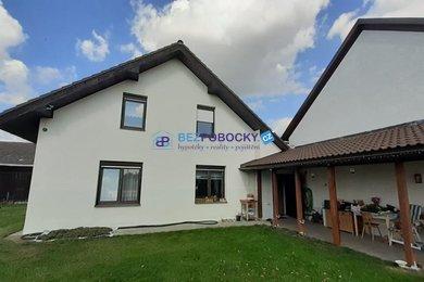 Prodej, Rodinné domy, 306m² - Žižkovo Pole, Ev.č.: 102-00233