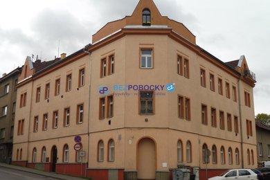 Prodej, Byty 2+kk, 55m² - Havlíčkův Brod, Ev.č.: 102-00236