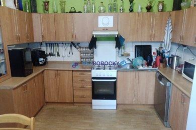 Prodej bytu 3+1 v OV, ulice Dlouhá, Česká Lípa, Ev.č.: 201-00239