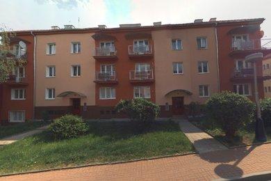 Prodej zrekonstruovaného bytu 1+kk v Žatci se dvěma sklepy, Ev.č.: 00053