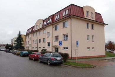 Prodej zděného bytu 2+1 v Telči ul. U Háje, Ev.č.: 00057