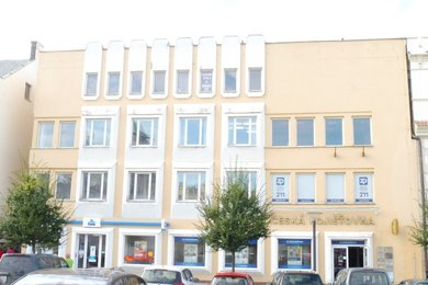 Pronájem, Kanceláře, 15-80m² - Havlíčkův Brod, Ev.č.: 102-00087