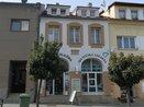 Pronájem podkrovního bytu 2+1, 90m² - Skuteč, náměstí, Ev.č.: 00112