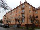 Kompletně vybavený byt 2+1, 52m² v centru města Chrudim, Ev.č.: 00128
