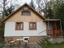 Prodej pěkné chaty u rybníka - Holice - Podlesí, Ev.č.: 00188