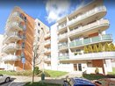 Pronájem pěkného bytu 1+kk, 34m² - Pardubice - Trnová, Ev.č.: 00299