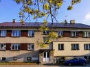 Prodej pěkného bytu 3+1, 65m² se zahrádkou - Jeníkov u Hlinska, Ev.č.: 00309