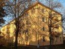 Pronájem rekonstruovaného bytu 2+1, 57m², 2x balkon - centrum Pardubic, Ev.č.: 00061