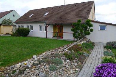 Prodej nádherného domu 6+1 v obci Strachotice okres Znojmo, Ev.č.: 18B-0019