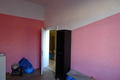 Prodej velkého cihlového bytu 4+1, Znojmo, Ev.č.: 19B-0005