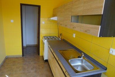 Pronájem panelového bytu 1+1 Kuchařovická, Znojmo, Ev.č.: 19B-0006