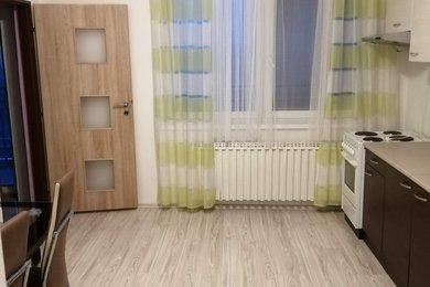 Pronájem byt 1+1, 42 m2 s balkonem, Znojmo - Oblekovice, Ev.č.: 20B-0003