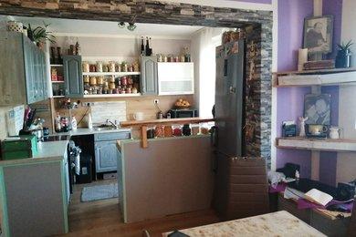 Prodej bytu 3+1 v bytovce. 77m² ,garáž ,dvě lodžie- Šatov, Ev.č.: 20B-0004