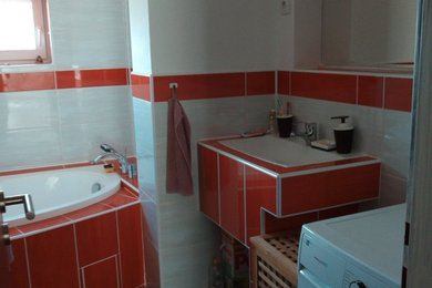 Prodej velkého  cihlového bytu 2+1,75 m2, Hrušovany nad Jevišovkou, Ev.č.: 20B-0038
