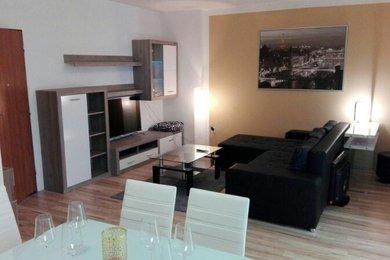 Pronájem bytu v bytovce 2+kk, 35m² - Znojmo - Oblekovice, Ev.č.: 20B-0005