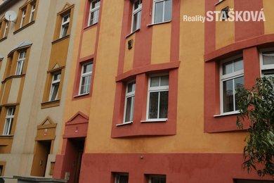 Prodej cihlového bytu 4+1 ve Znojmě, 110 m2, Ev.č.: 20B-0051