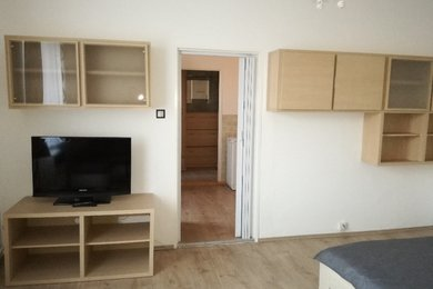 Pronájem zařízeného bytu 1+1 ve Znojmě, Ev.č.: 20B-0054