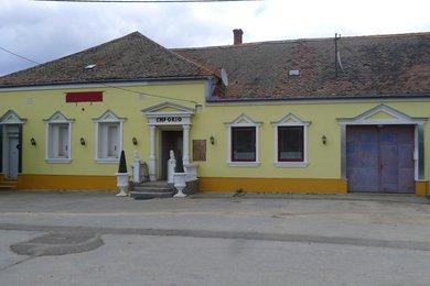 """Prodej """"Veřejný dům""""  Vrbovec, Ev.č.: 21B-0064"""