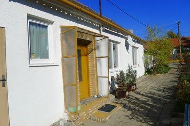 Na prodej rodinný dům,chalupa, ve Vranovské Vsi, okres Znojmo, Ev.č.: 17B-0027