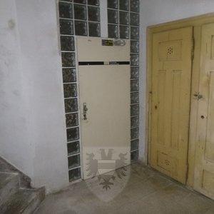 Pronájem, kanceláře/skladu/ateliér, 138,5 m² - Brno - Veveří - Hrnčířská 21