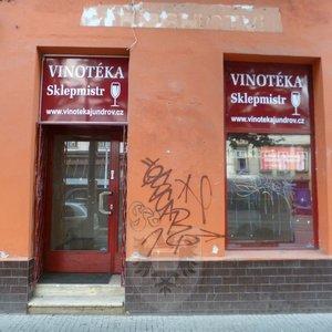 Pronájem, Obchodní prostory, 25 m² - Brno - Veveří, ul. Lidická 15