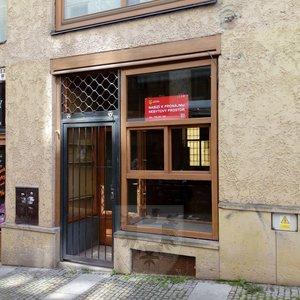 Pronájem, Obchodní prostory, 62 m² - Brno-město - Průchodní 2