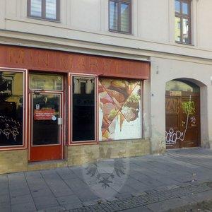 Pronájem, Obchodní prostory, 51,72 m² - Brno - Černá Pole - Lidická 10