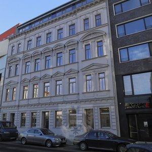 Pronájem, Kanceláře, 95,7 m² - Brno - Zábrdovice - Bratislavská 26