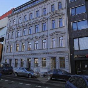 Pronájem, Kanceláře, 64,4 m² - Brno - Zábrdovice - Bratislavská 26