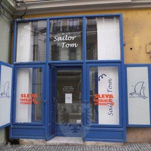 Pronájem, Obchodní prostory, 13,6 m² - Orlí 12, Brno-město