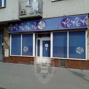 Pronájem, Obchodní prostory, 102 m² - Brno - Trnitá - Křenová 55