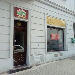 Pronájem, Obchodní prostory, 48 m² - Brno-město - Orlí 22