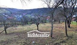 Prodej, Pozemky pro bydlení, 2500 m² - krásný výhled do okolí