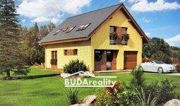 Prodej, Rodinné domy, 225 m² - centrum, novostavba