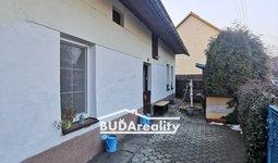 Prodej, Rodinné domy, 82 m² - i jako chalupa