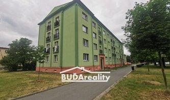 Prodej, Byty 2+1, 68 m² - prostorný byt, klidná část