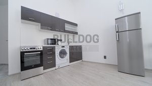 Krásný byt po kompletní rekonstrukci 1+kk, 39m² - P - Nové Město