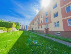 Prodej, Byty 2+1, 55m² - Teplice - Trnovany, Skupova ulice, po kompletní rekonstrukci