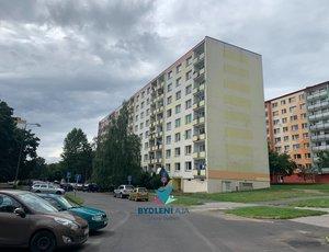 Prodej bytu  3+1, 79m²,ulice Karla Čapka, - Krupka - Maršov.
