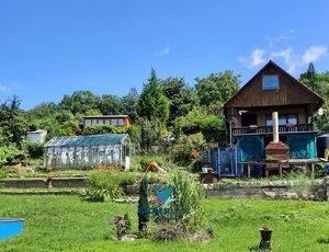 Prodej, Pozemky - zahrady, 700m² - Teplice