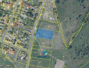 Prodej, Pozemky pro bydlení, 1320 m² - Duchcov