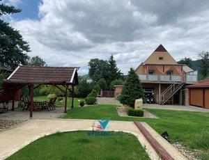 Prodej rodinné domu  990m² ,pozemek 1117 m2, Háj u Duchcova.